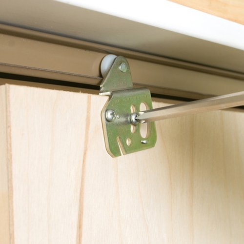 Closet Hardware Installation - MAINTENANCE RENEWAL